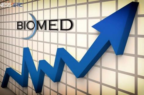 Biomed Realty Trust Exploring Sale