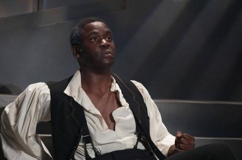 Kyle Jean-Baptiste, Broadway's 'Les Miserables' Star, Dead at 21
