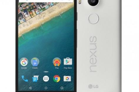 Google hints at Nexus deals on Black Friday