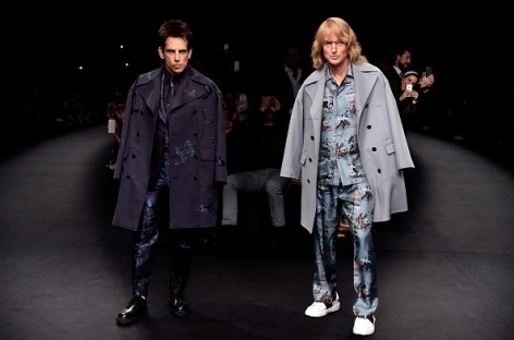 Zoolander-2 breaks record for most watched comedy trailer