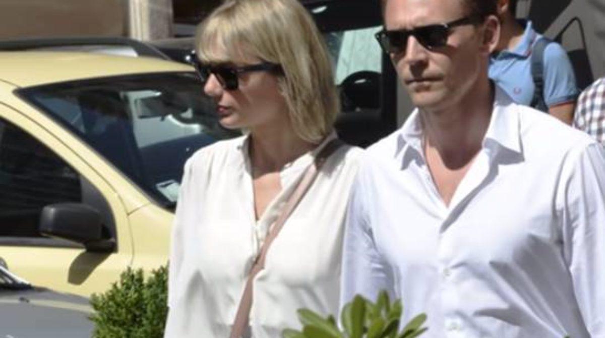 Taylor Swift's Ex-Boyfriend Tom Hiddleston Got Priyanka Chopra's Number