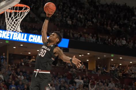 NCAA Tournament Results: Duke Shockingly Upset By No. 7 SC