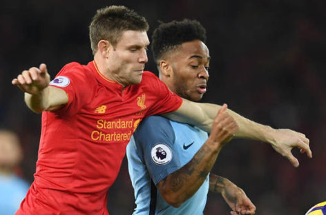 Pep Guardiola's Bizarre Claim After Liverpool Draw
