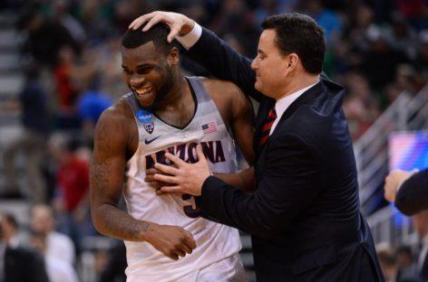 Thursday's NCAA tournament roundup: Xavier stuns Arizona, Kansas routs Purdue