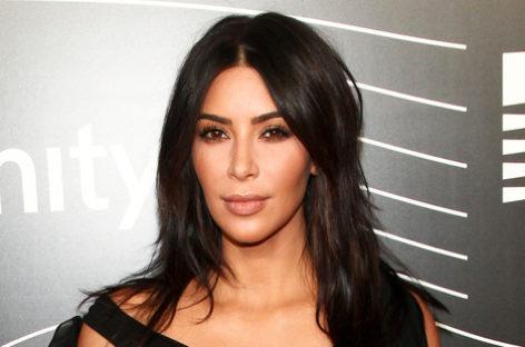 Kim Kardashian tells of 'life-changing' Paris robbery ordeal