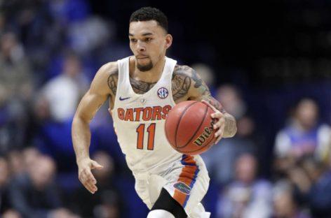 NCAA Tournament 2017: Three reasons No. 4 Florida beat No. 8 Wisconsin