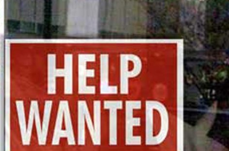 Nebraska unemployment drops to 3.2 percent