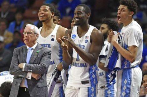 North Carolina Tar Heels coach Roy Williams says ACC is still best