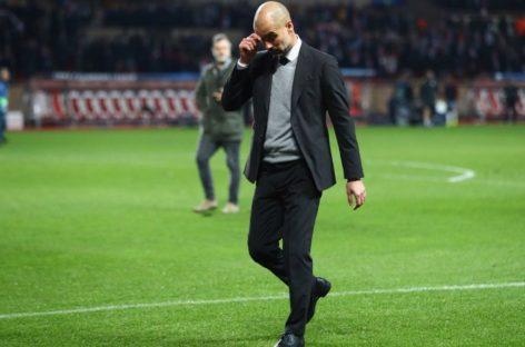 No Messi, Iniesta or Xavi – Klopp says squad part of Guardiola's problems