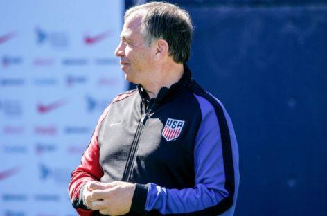 Dempsey grabs hat-trick as United States hammer Honduras 6-0