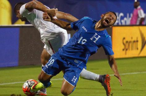 How to watch United States of America vs. Honduras