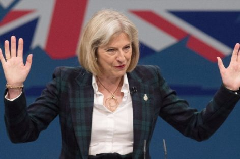 UK's Labour pledges new Brexit strategy if it wins election