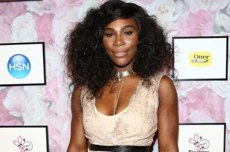 Serena Williams shares another shot from Mexico vacation
