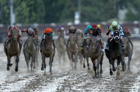 Always Dreaming wins 143rd Kentucky Derby