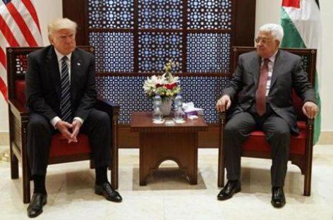 Rubio 'not optimistic' on Middle East peace