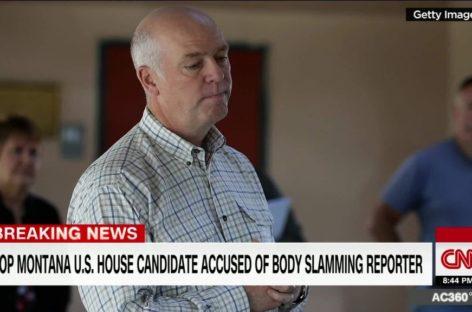 Democrats: Greg Gianforte must quit House race