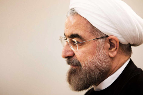 Reformists sweep Tehran municipal vote as Rouhani wins Iran