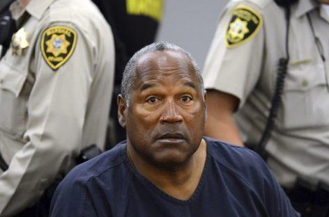 OJ Simpson robbery victim to testify in favor of Simpson's parole