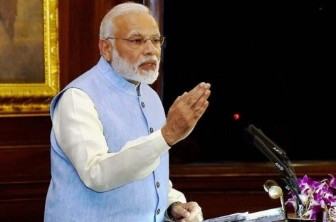 India Inc hails goods and services tax
