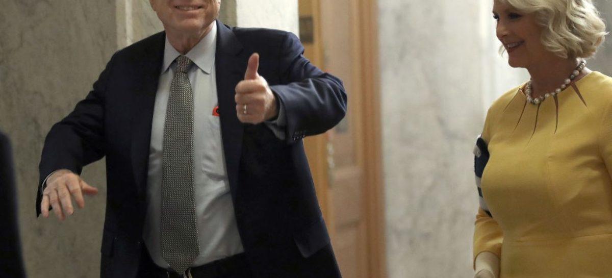 Senate health care: 'We're in the twilight zone of legislating'