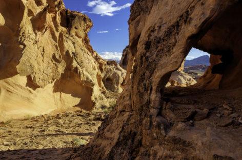 Trump's interior secretary wants to shrink national monuments