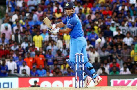 Kohli declares spin war against Australia on eve of first ODI