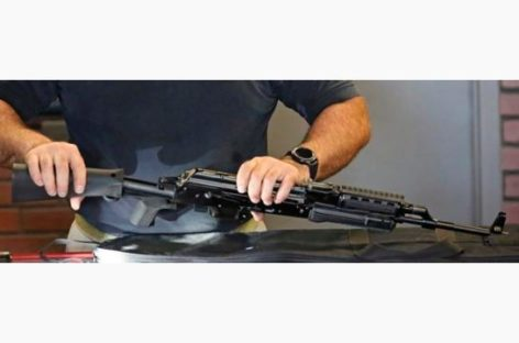 Bump stocks under scrutiny after Vegas shooting