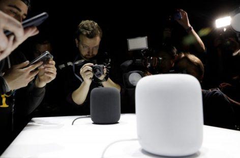 Apple Updates iTunes for HomePod