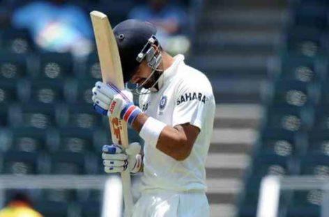 Debutant Ngidi hurries SA to series win as India crumble in Centurion