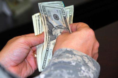 House Passes Stop-Gap Spending Bill, Hoping to Avert a Government Shutdown
