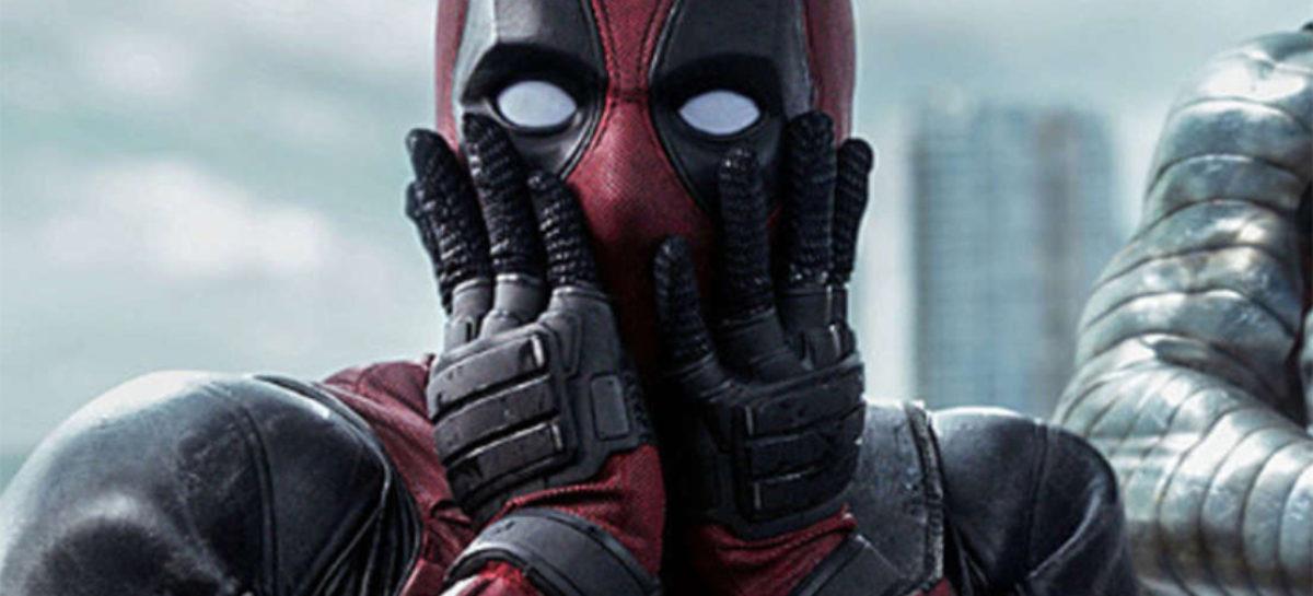 Deadpool 2 Already Has the Funniest Trailer of 2018