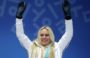 Lindsey Vonn takes bronze in Olympic downhill behind Italy's Goggia
