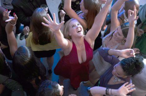 Amy Schumer Tied To Christy Martin Bio