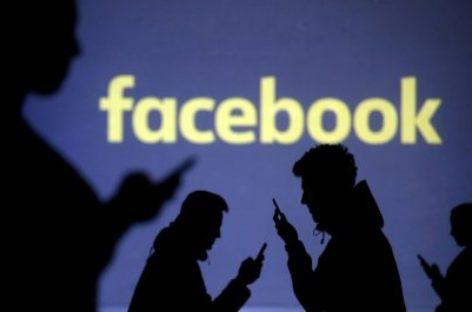 Facebook posts strong first quarter despite privacy scandal