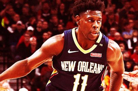 Portland Trail Blazers vs New Orleans Pelicans: Lineups, preview & prediction 4/21/18