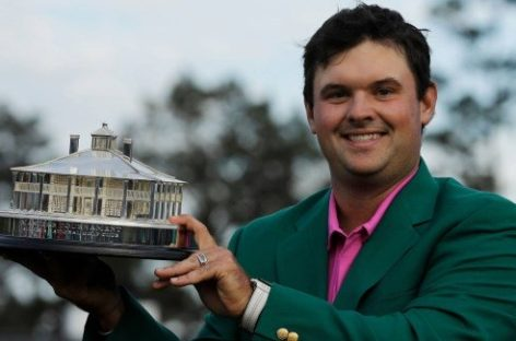 Patrick Reed Wins 2018 Masters; Edges Out Rickie Fowler, Jordan Spieth