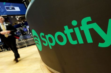 Spotify Becomes Publicly Traded Company with Multi-Billion Dollar IPO
