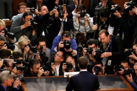 Why Zuckerberg Won the Facebook Hearings