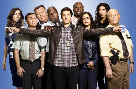 'Brooklyn Nine-Nine' Could Be Saved