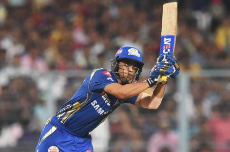 IPL 2018: Ishan Kishan stars as Mumbai Indians overpower KKR