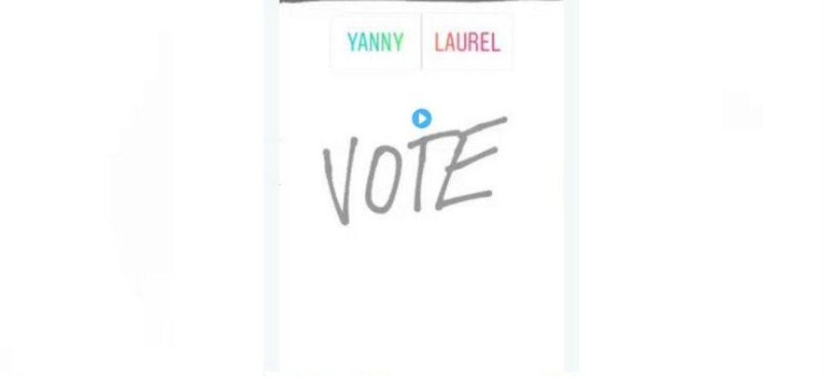"Laurel vs Yanny: dividing the internet more than ""the dress"""