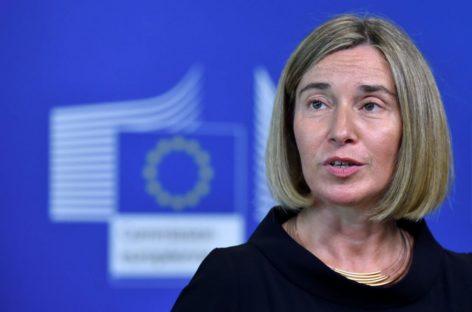 UK's Johnson: we should not pursue regime change in Iran