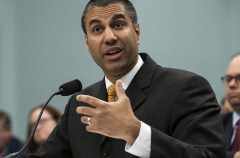 US Senate forces a vote that could restore net neutrality