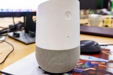 Rundown Of Google's I/O 2018 Keynote
